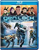 gen:LOCK - The Complete First Season (Blu-ray)