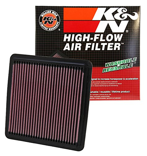 Automotive Performance Air Filters & Accessories