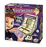 Buki France- Máquina Arcade recreativa, Color (2167)