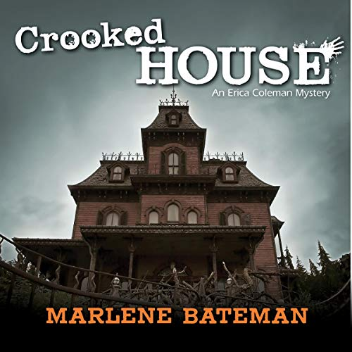 Crooked House  By  cover art