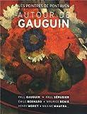 Les peintres de Pont-Aven autour de Gauguin