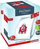 Miele Allergy XL-Pack Promo Sacchetti FJM + Filtro HEPA, Nylon