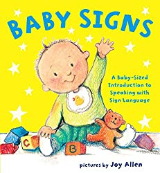 Baby Signs from Amazon.com -