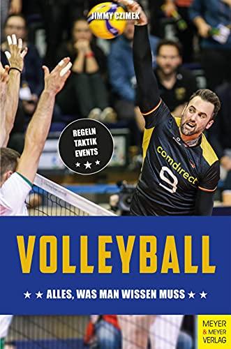 Volleyball: Alles, was man wissen muss