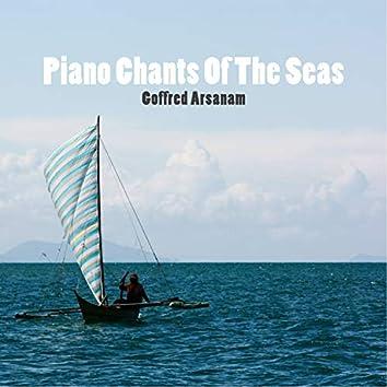 Piano Chants of the Seas