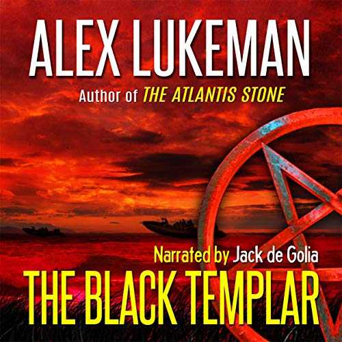 The Black Templar Titelbild
