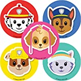 Paw Patrol Emoji Stickers - Prizes and Giveaways - 100 per Pack