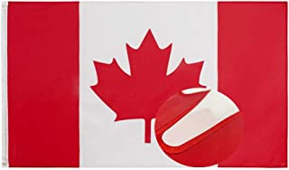 mini canadian flags for sale