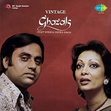 Vintage Ghazals