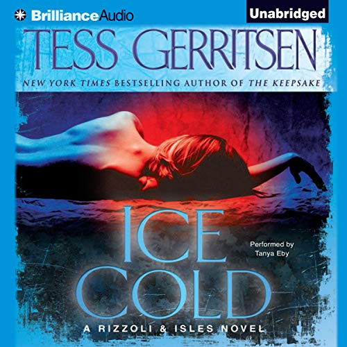 Couverture de Ice Cold