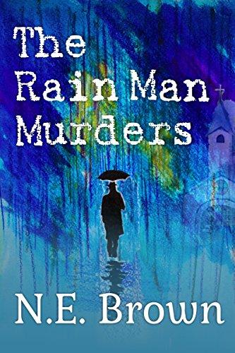 Book: The Rain Man Murders by N.E. Brown