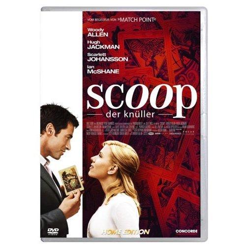 Scoop - Der Knüller (Verleih-Version)