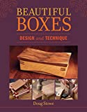 Beautiful Boxes: Design & Technique (English Edition)