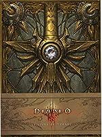 Diablo III - Le Livre de Tyraël de Burns Matt