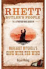 Rhett Butler's People Paperback