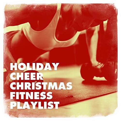 Cardio Workout, Cardio Xmas Workout Team & Christmas Music Workout Routine