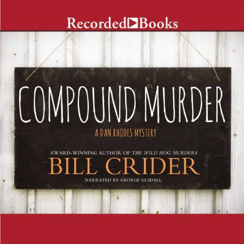 Compound Murder cover art