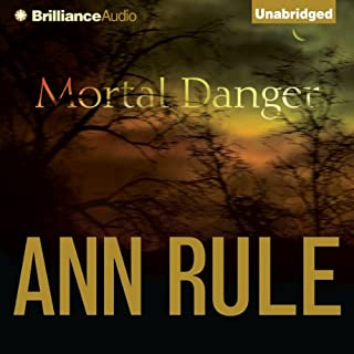 Mortal Danger cover art