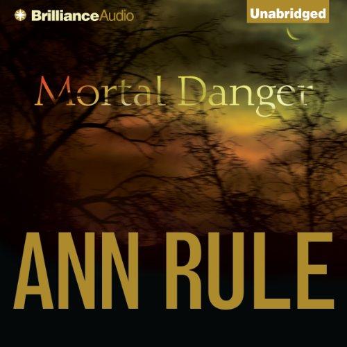 Mortal Danger cover art