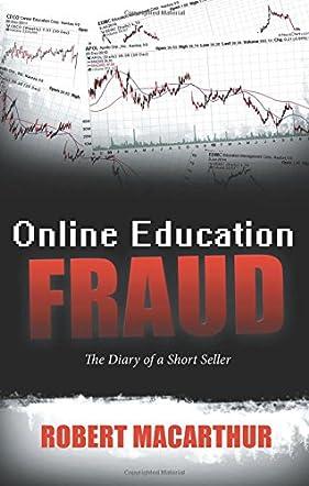 Onlne Education Fraud