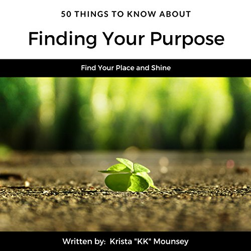 50 Things to Know About Finding Your Purpose cover art