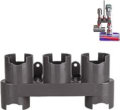 iVict Docks Station Accessory Organizer Holders Compatible with Dyson V7 V8 V10 V11 Cordless Stick Vacuum Cleaner,Grey(1 Pack)