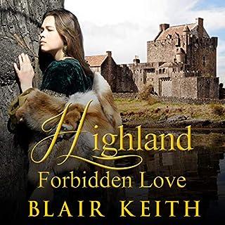 Highland Forbidden Love cover art