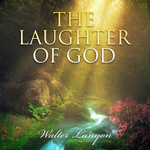The Laughter of God audiobook cover art