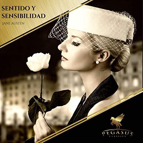 Sentido y Sensibilidad audiobook cover art