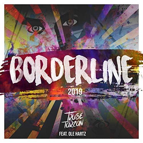 Truse Tarzan feat. Ole Hartz