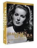 Pack Maureen O'Hara / Maureen O'Hara Collection - 5-DVD Boxset ( The Hunchback of Notre Dame / This Land Is Mine / The Spanish Main / Sinbad, the Sailor / At Sword's Point )