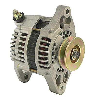 Db Electrical Ahi0062 Alternator For Nissan Frontier 2.4L 2.4 Pickup 98 99 00 01 02 03 04, Nissan Xterra 2000 2001 2002 2003 2004