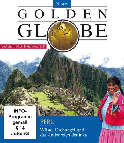Peru - Golden Globe [Blu-ray]