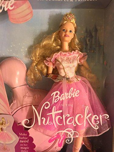 MATTEL BARBIE 50792 BARBIE: Nußknacker Barbie