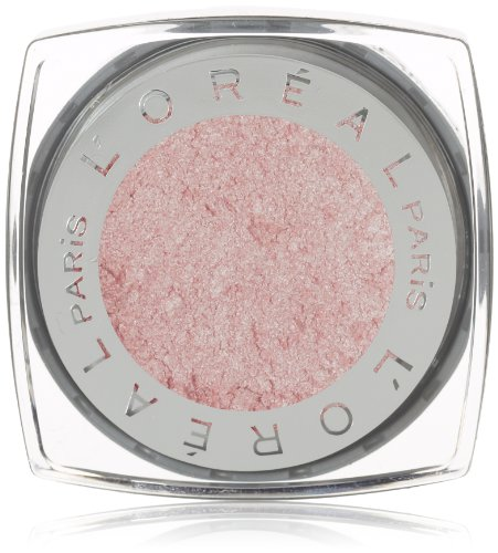 LOreal Paris Infallible 24HR Shadow, Always Pearly Pink, 0.12 Ounce