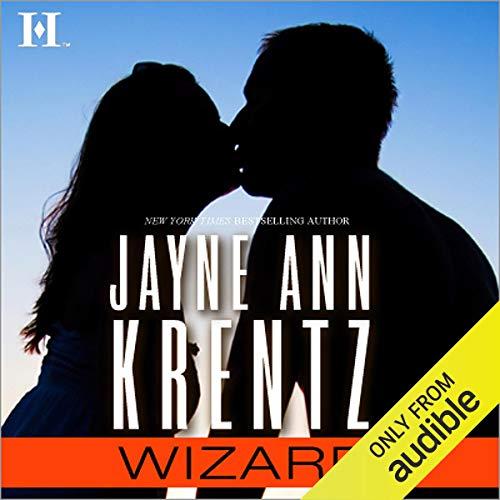 Wizard audiobook cover art