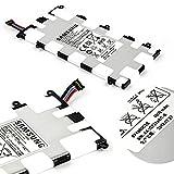 Batterie d'origine Samsung SP4960C3B pour le GALAXY Tab 2 7.0 Série (GALAXY Tab 2 7.0 GT-P3100,...