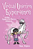 Virtual Unicorn Experience: Another Phoebe and Her Unicorn Adventure (Volume 12)