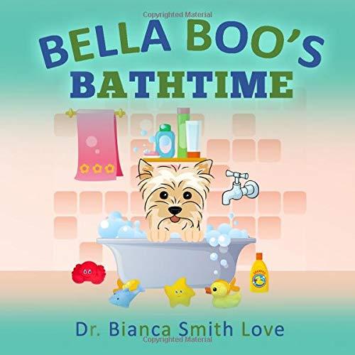 Bella Boo's Bathtime PDF Books