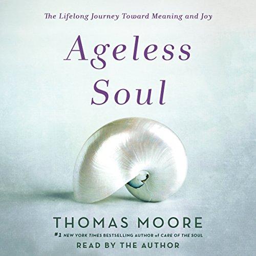 Couverture de Ageless Soul