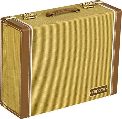 Fender Classic Series Pedalboard Case Custo per Pedali Edalboard - Taglia. Small - Colore. Tweed