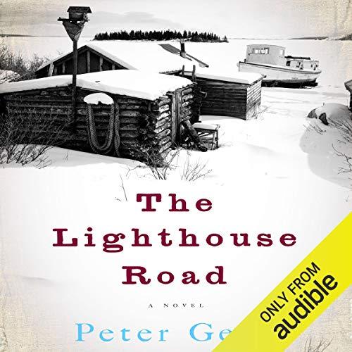 The Lighthouse Road Titelbild