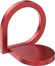 Telefoon Ring Beugel Metalen Fidget Spinner 360 Graden Rotatie Vinger Ring Telefoonhouder Desktop Stand Het Kan worden geb...