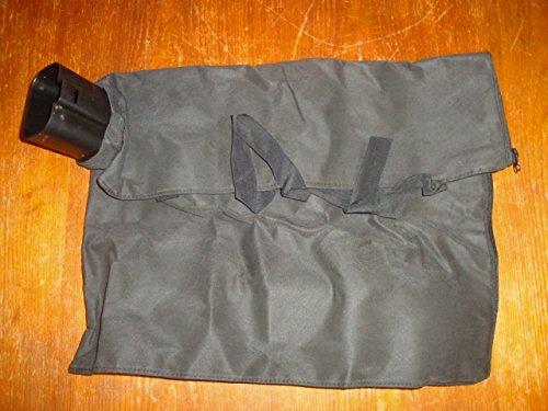 5140125-95 Black & Decker Shoulder Bag, Replaces:5140117-99, Model: BV3100