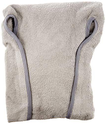 Italbaby 050.0050-08 copripasseggino e seggiolino grigio