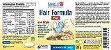 Zoom IMG-2 hair formula plus longlife integratore