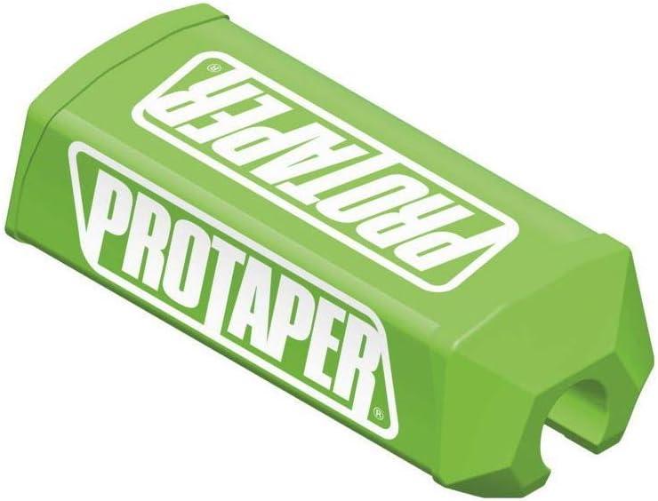 Pro Taper 2.0 Square Sale Max 70% OFF SALE% OFF Pad Green Race Bar
