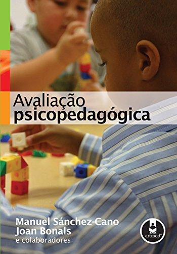 Avaliação Psicopedagógica