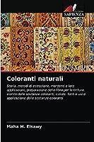 Coloranti naturali