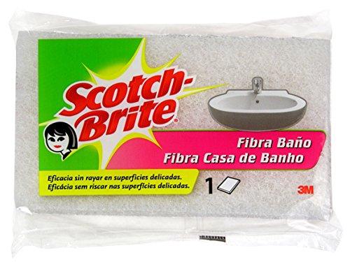 Scotch-Brite 935475 - Scheuerschamm für WC, mehrfarbig